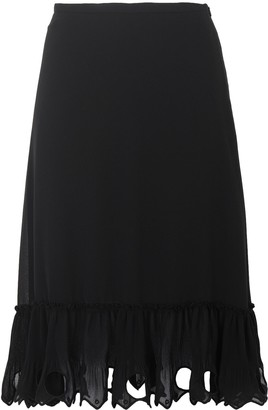 See by Chloe 3/4 length skirts