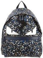 Fendi 2016 Confetti Monster Backpack