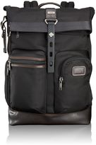 Tumi Luke Roll Top Backpack