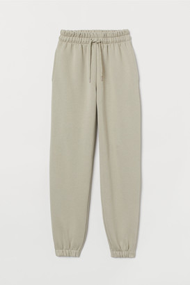 H&M Cotton Sweatpants