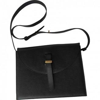 Meli-Melo Black Leather Handbags