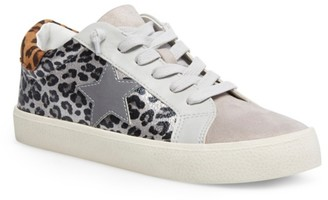 Madden-Girl Larrk Slip-On Sneaker