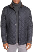 Peter Millar Norfolk Water Resistant Quilted Jacket