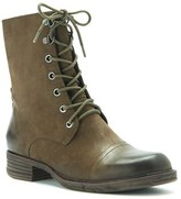 Blondo Women's 'Pyo' Waterproof Lace-Up Boot