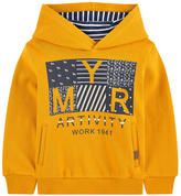 Mayoral Graphic sweatshirt