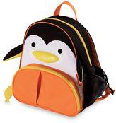 Bed Bath & Beyond SKIP*HOP® Zoo Packs Little Kid Backpacks in Penguin