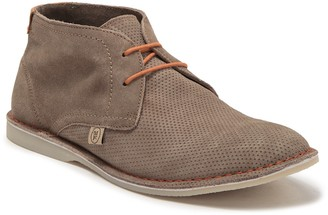 Parable Suede Chukka Boot