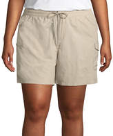 Columbia Amberley Stream Short-Plus