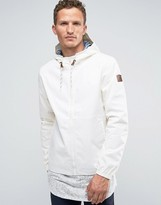 Element Alder Hooded Rain Jacket