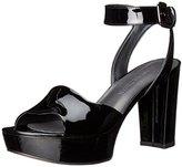 Stuart Weitzman Women's REALDEAL Platform Sandal