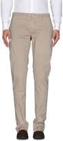 Siviglia Casual pants - Item 13028982