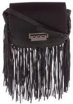 Zac Posen Eartha Accordion Crossbody Bag
