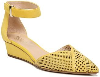 Franco Sarto Cammy 2 Wedge Ankle Strap Sandal
