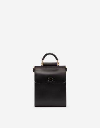 Dolce & Gabbana Multi-Functional Sicily 58-62 Mini Bag