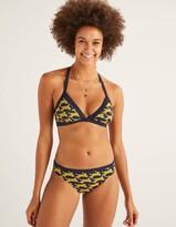 Patmos Halterneck Bikini Top