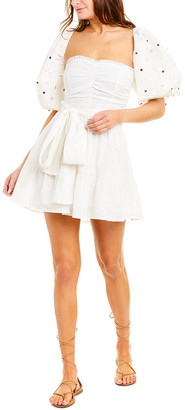 SUNDRESS Alana Mini Dress