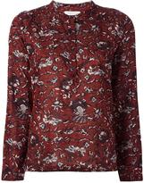 Etoile Isabel Marant 'Amaria' blouse - women - Cotton - 40