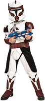 Star Wars Asstd National Brand Commander Fox Chld Costume