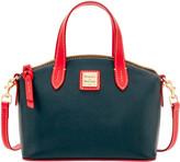 Dooney & Bourke Saffiano Ruby Bag