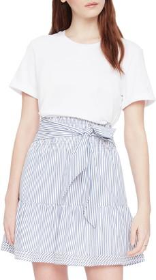Parker Fleur Popover Dress