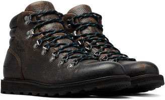 Sorel Men's Madson Leather Hiker Boot