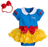 Disney Snow White Costume Bodysuit for Baby - Personalizable