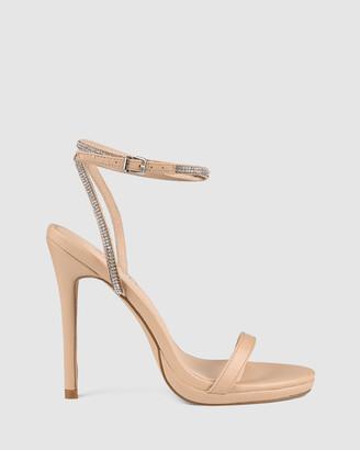 Verali - Women's Stilettos - Positano - Size One Size, 37 at The Iconic