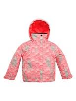 Roxy Girls 2-6 Mini Jetty Jacket