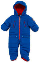 Weatherproof Boys 4 Pocket QuiltedPram Suit-Baby