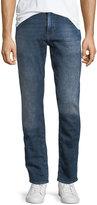 Mavi Jeans Jake Sporty Straight-Leg Jeans