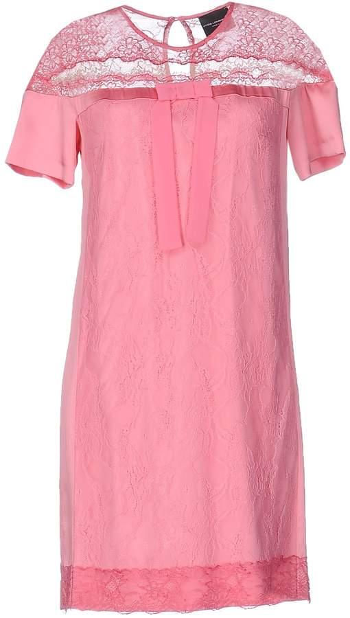 Atos Lombardini Short dresses - Item 34675792BP