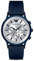 Emporio Armani Renato Watch, 43mm