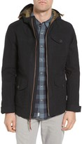 Timberland Mount Cardigan Waterproof Cruiser Jacket