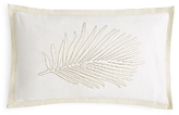 Yves Delorme Palmbay Decorative Pillow, 12 x 20