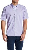 Tailorbyrd W Wilson Short Sleeve Shirt