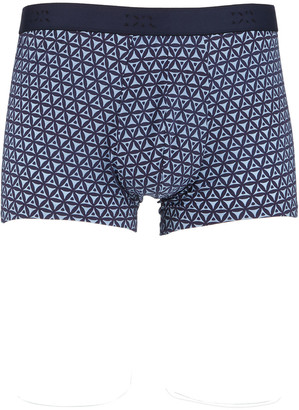 Derek Rose Men's Star 14 Hipster Boxer Briefs