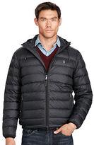 Polo Ralph Lauren Packable Down Jacket