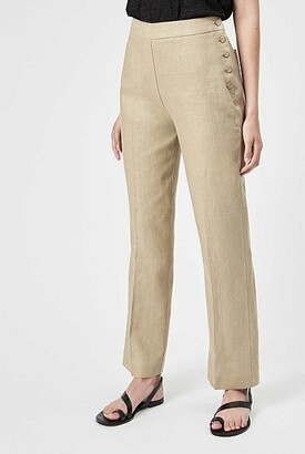 Witchery Button Pant