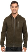 Prana Performance Fleece Zip Hoodie