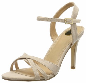Buffalo David Bitton 312703 IMI SUEDE Womens Strappy sandals