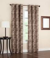 Easy Care Fabrics Printed Thermal Foamback Window Covering / Curtain / Drape / Panel / Treatment