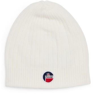 Fusalp Logo Beanie Hat