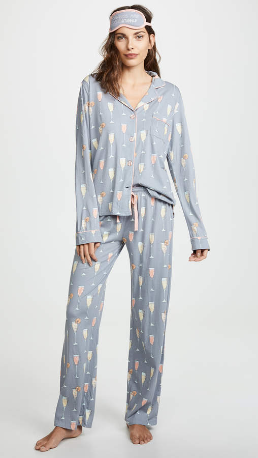 c0254dcaa45 PJ Salvage Women s Pajamas - ShopStyle