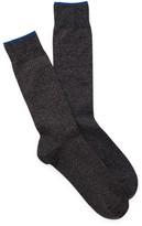 Cole Haan Solid Crew Socks
