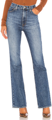 J Brand 1219 Runway High Rise Bootcut. - size 23 (also