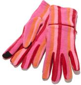 TravelSmith Lauer Ladies Touch Sensor Gloves with Pocket