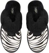 UGG Women's Exotic Scuffette II Slippers