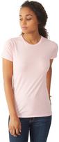 Alternative Basic Womens Crew T-Shirt