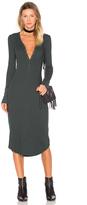 Three Dots Evie Henley Dress