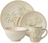 Pfaltzgraff Everyday Palm 16-pc. Dinnerware Set